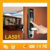 LA501 Pin/Code/RFID/Fingerprint/Password Door Lock