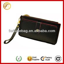 Colorful economic phone purse for ladies