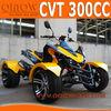 EEC 300cc CVT ATV