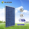 High efficient best quality poly 250w solar panels made in usa