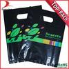 Supplier seller plastic bag for cosmetics