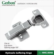 Adjustable Furniture Hinges Soft Close