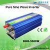 24v 220v 3000w back up office ac dc converter inverter for out solar and wind energy