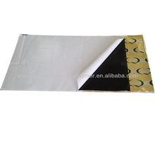 Self-adhesive Damp Butyl Sheet for screw fixing