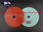 Diamond Polishing Pad for Granite Marble Stone (dry polishing) many grits to choose