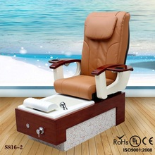 Used nail spa all purpose salon chairs