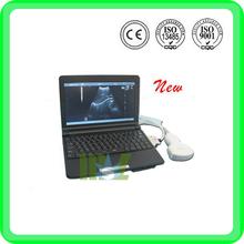 MSLPU06 portable/notebook ultrasound unit