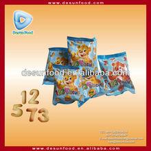 de dibujos animados 123 de galletas