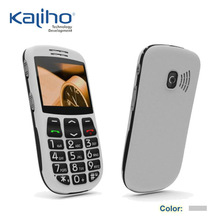 2.33 inch cheapest gps phone quad brand single sim card k66