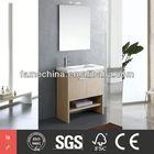 2013 New Design FSC kitchen cabinets solid wood