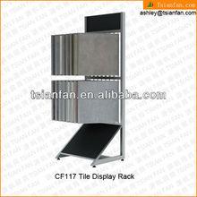 CF117 Ceramic tile showroom design idea