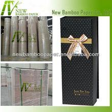 Dongguan grade AA laminated paperboard
