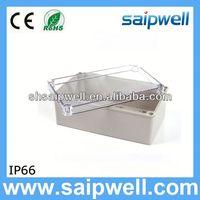 Transparent switch box 12v switch box