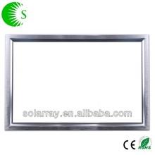 15w IC driver led Epistar 300x600 led panel light hs code