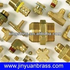 Brass Connectors many types available