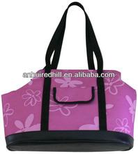 sponge/purple dog carriers