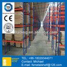 Heavy duty Long span shelving rack factory wholesale