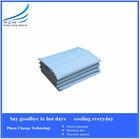 90*140cm pcm cold sheet plain