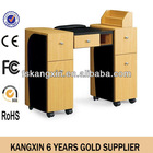 2013 manicure table for sale/manicure table nail station KZM-N036