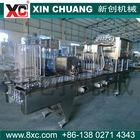 Nata de coco & jelly cup filling sealing machine