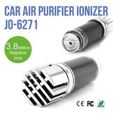 38000000pcs/cm3 Negative Ions Blue Air Purifier for Car JO-6271