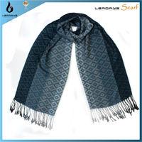 indian ethnic geometry stylish shawls