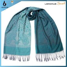 lady fashion pashmina scarf and shawl