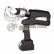 EMT-300C Battery Powered Hydraulic Crimping Tool 16-400mm2