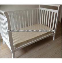 High quality Wooden Baby crib BC-007