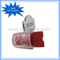 中国のプラスチック製ch601電気計器シール