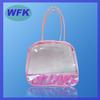 hot sell waterproof pvc beach bag