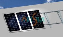 solar panel flat roof mounting brackets, solar flat roof mounting bracket,solar energy home system