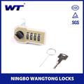 9500 4 número de la combinación de la cerradura/cerradura de combinación para taquilla
