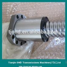 Taiwan TBI SFS2010(20mm diameter,10mm pitch) Ball Screw for CNC machines