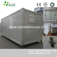 Cheap prefab / prefabricated container homes / prefab homes Canada