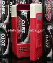 Super portable mini usb refrigerator