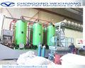 purificador de aceite diesel