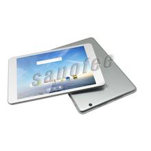 E80 Super Slim Metal Case Quad Core Tablet PC 8 inch