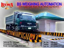 Computerize Truck weigh-er