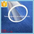 Personalizada* baja oh de cristal de cuarzo tubo