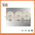 Recargable luz de emergencia led bordo de circuitos/circuito para luz de emergencia