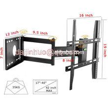 Universal Flat Panel LCD Plasma TV Wall Holder
