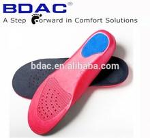 footcare EVA shoe inner soles