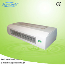 Therminal Equipment Ventilation Wall Mounted Fan Coil Unit For Air Conditioning In Heating Or Cooling
