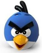 popular cute bird mini speaker gift support SD card