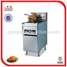 Electric industrial cooking chicken fryer DF-32(0086-13580546328)