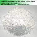dérivés de phosphate dicalcique dcp phosphate de qualité alimentaire additif pour les animaux