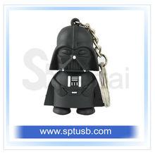 New products cheap star wars usb flash drive 1gb 2gb 4gb 8gb 16gb 32gb