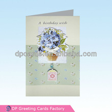 luxury wedding invitation with personalize message