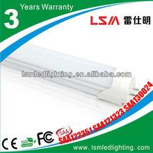 High Lumen flux 3014 SMD T8 led lights LED Lampen SAA CE&RoHs